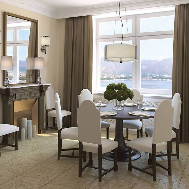 Dining Room Pendant Lighting Ideas & Advice At Lumens With Newest Pendant Lights For Dining Room (#11 of 15)
