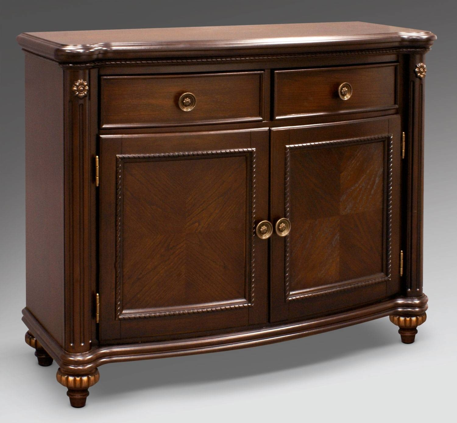 Dining Room Servers Buffet Furniture Pictures Cabinet Trends And Inside Thin Sideboards (View 4 of 15)