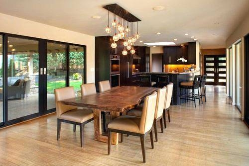 Dining Table: Dining Table Pendant Lights (#10 of 15)