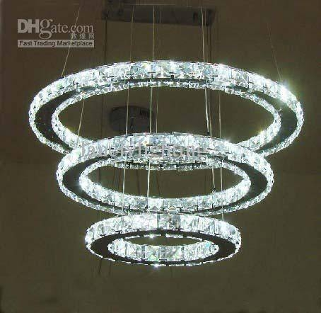 Discount 2013 Contemporary Crystal Ceiling Lamp For Home Ceiling Within 2018 Modern Ceiling Pendants (#11 of 15)