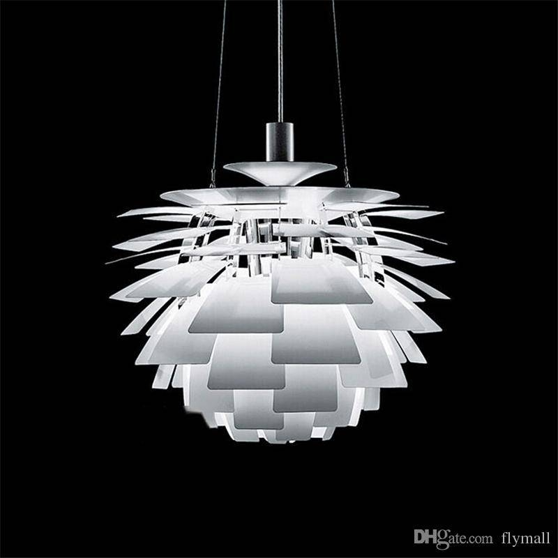 Discount 60cm Ceiling Pendant Lamp Poul Henningsen Ph Artichoke Inside Recent Artichoke Pendant Lights (View 11 of 15)
