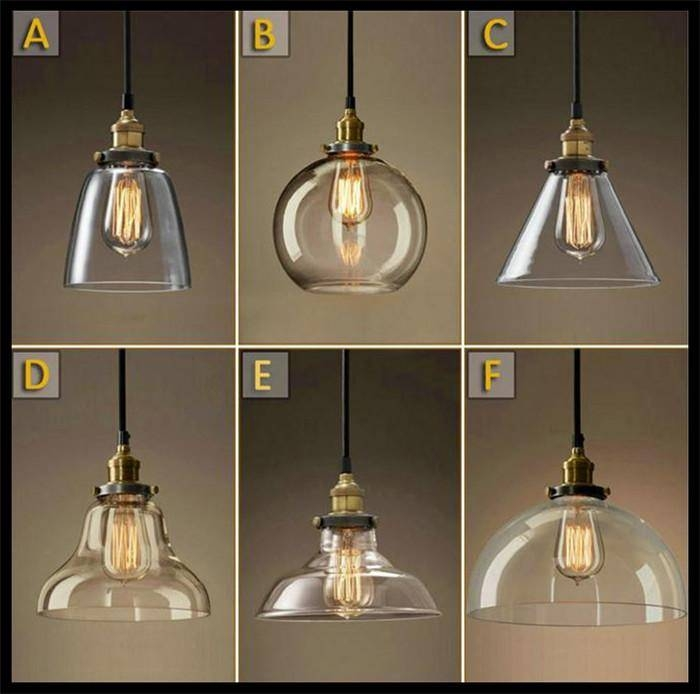 Discount Ac100 240V Lustre Classic Vintage Chandelier Light Cafe In Most Popular Classic Pendant Lights (#7 of 15)