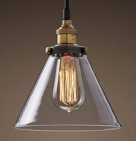 Discount Fancy Lighting Vintage Style Indoor Copper Lampholder With Most Popular Fancy Pendant Lights (#6 of 15)