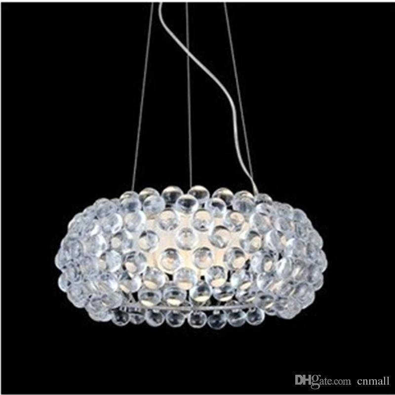 Discount Foscarini Pendant Light Foscarini Caboche Chandelier With Regard To Latest Foscarini Pendants (#5 of 15)