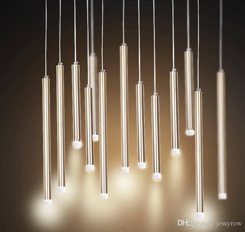 Popular Photo of Long Pendant Lighting