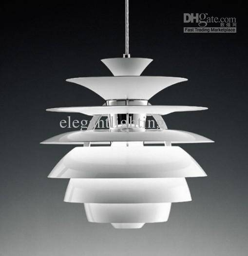 Discount Louis Poulsen Ph Snowball Suspension Pendant Lamp Small Within Most Recently Released Louis Poulsen Pendant Lights (#4 of 15)