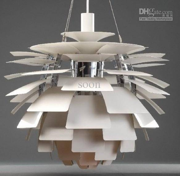 Discount Modern Fashion Ph Artichoke Lamp Designpoul Intended For Most Popular Pendant Lamp Design (#8 of 15)