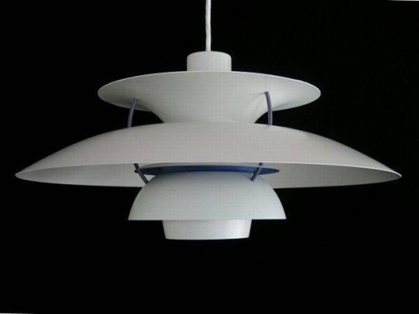 Discount Modern Lamp Denmark Louis Poulsen Ph5 Pendant Lamp With Regard To Best And Newest Louis Poulsen Pendant Lights (#5 of 15)
