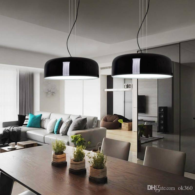 Discount Pendant Lamp Suspension Lighting Flos Smithfield Pendant With Latest Flos Pendant Lighting (View 7 of 15)