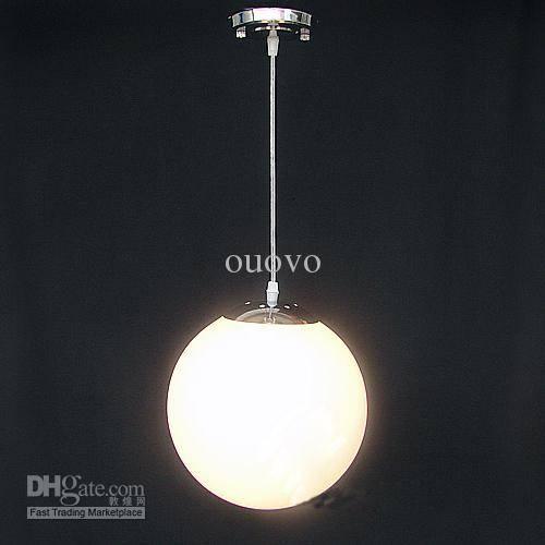 Popular Photo of Ball Pendant Lights