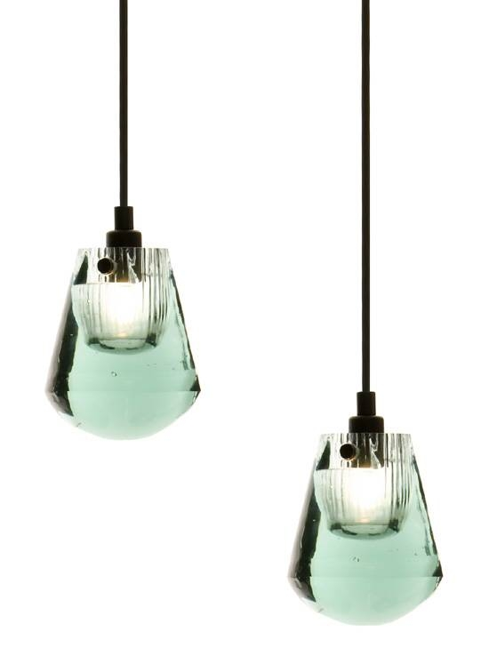 Dixon: Glass Bead And Top Pendant Lights For Most Popular Tom Dixon Glass Pendants (#4 of 15)