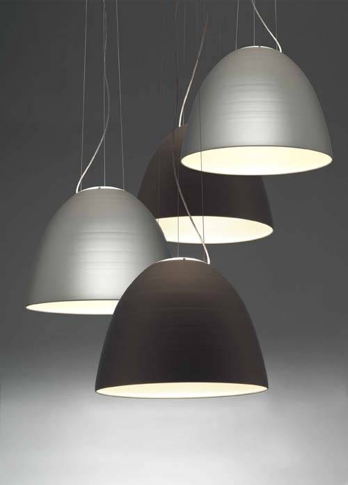 Inspiration about Dome Shaped Pendant Lights: Finding Your Way In The Huge Assortment | For Most Current Huge Pendant Lights (#9 of 15)
