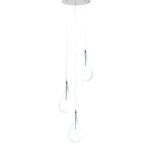 Drop Pendant Light Mini Drop 2 5 Pendant Light Drop Pendant Lights Pertaining To Recent Drop Pendant Lights (#9 of 15)