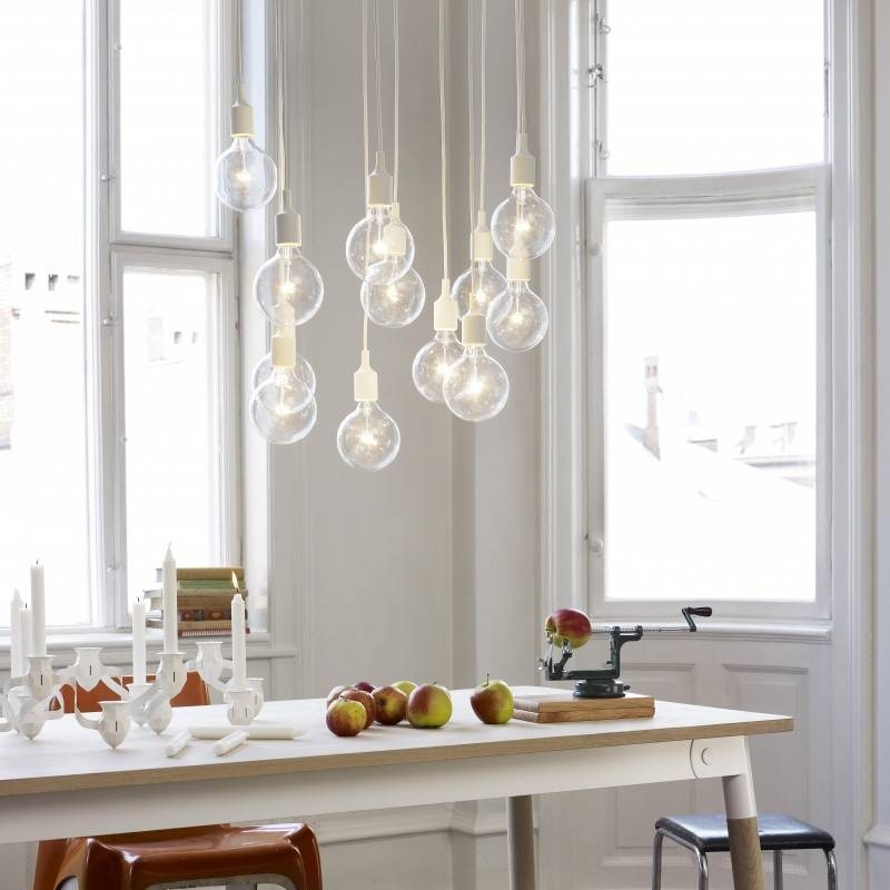 E27 Pendant Lamp | Muuto | Ambientedirect In Most Current E27 Pendant Lamps (View 11 of 15)