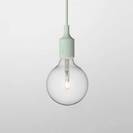 E27 Pendant Light & Muuto Lighting|ylighting With Latest E27 Pendant Lights (View 10 of 15)