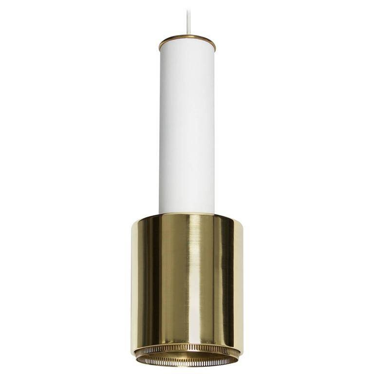 Early Alvar Aalto Pendant Light, Model A110, 1950S For Sale At 1Stdibs With Most Recent Alvar Aalto Pendants (View 13 of 15)