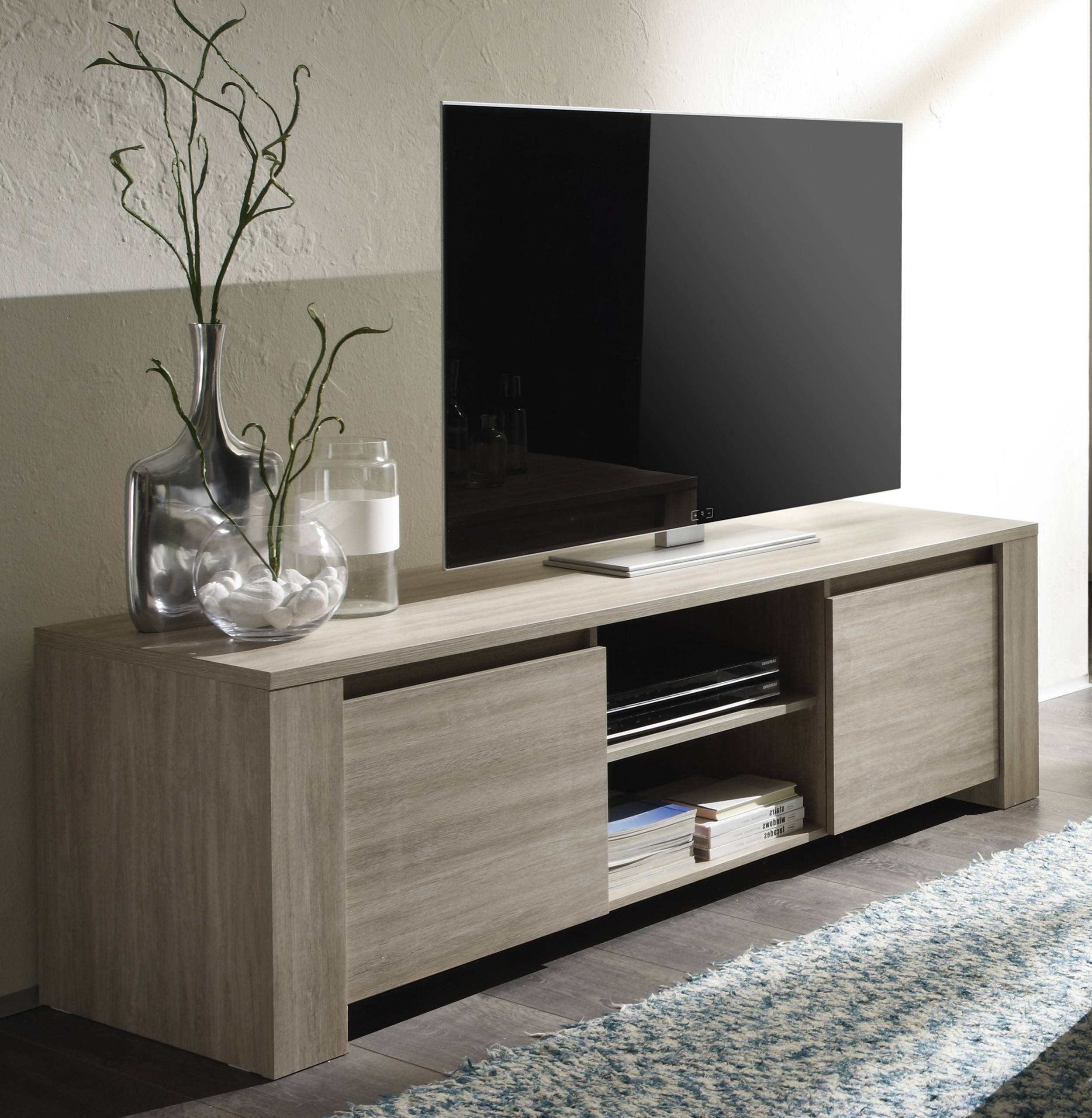 Elba Tv Stand Buy Online At Best Price – Sohomod Throughout Sideboards And Tv Stands (View 6 of 15)