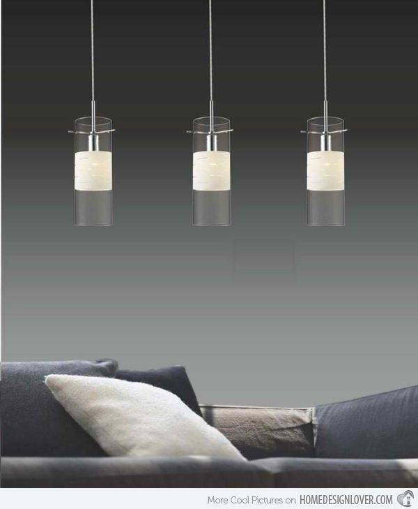 Elegant Modern Lighting – Part 29 Pertaining To Best And Newest Modern Lighting Pendants (#11 of 15)