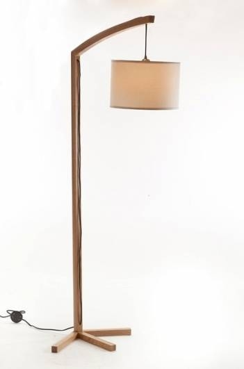 Ems Free Shipping E27 Modern Standard Floor Lamps Lantern With Inside Most Current Pendant Floor Lamps (#6 of 15)