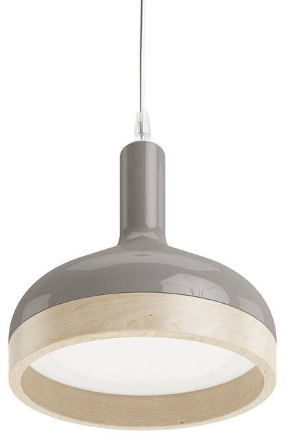 Enrico Zanolla Plera Pendant Lamp – Scandinavian – Pendant Regarding Newest Scandinavian Pendant Lighting (#9 of 15)