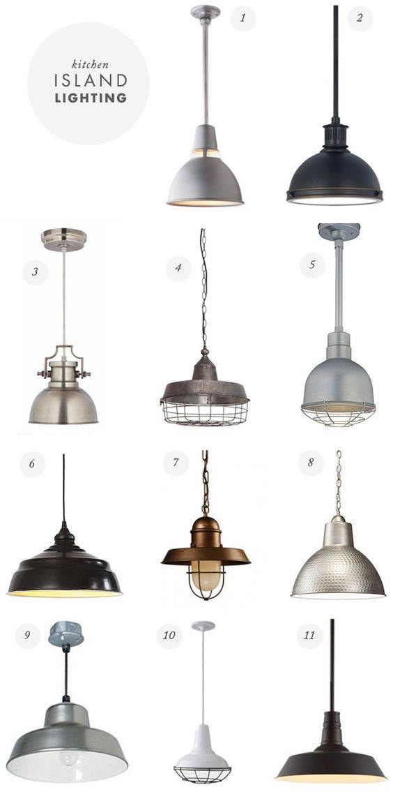 Fancy Industrial Pendant Lighting For Kitchen And Industrial For Current Fancy Pendant Lights (#9 of 15)