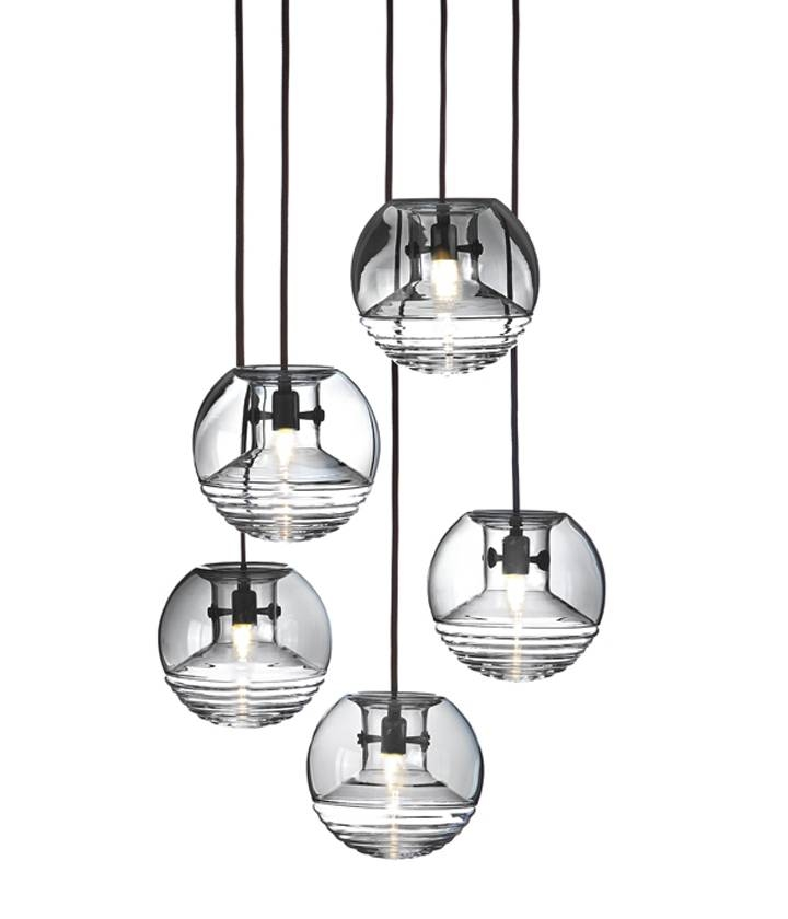 Flask Pendanttom Dixon Studio » Retail Design Blog Pertaining To Current Tom Dixon Glass Pendants (#6 of 15)