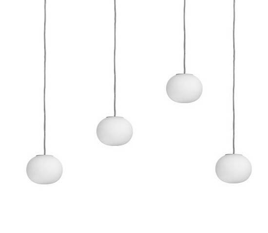 Flos Mini Glo Ball S – F4195009 – Pendant Lamp With Regard To 2018 Glo Ball Pendants (#3 of 15)