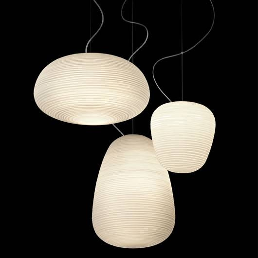Foscarini  Foscarini Rituals Ceiling Light|Wall & Ceiling Lights With Newest Foscarini Pendants (#12 of 15)