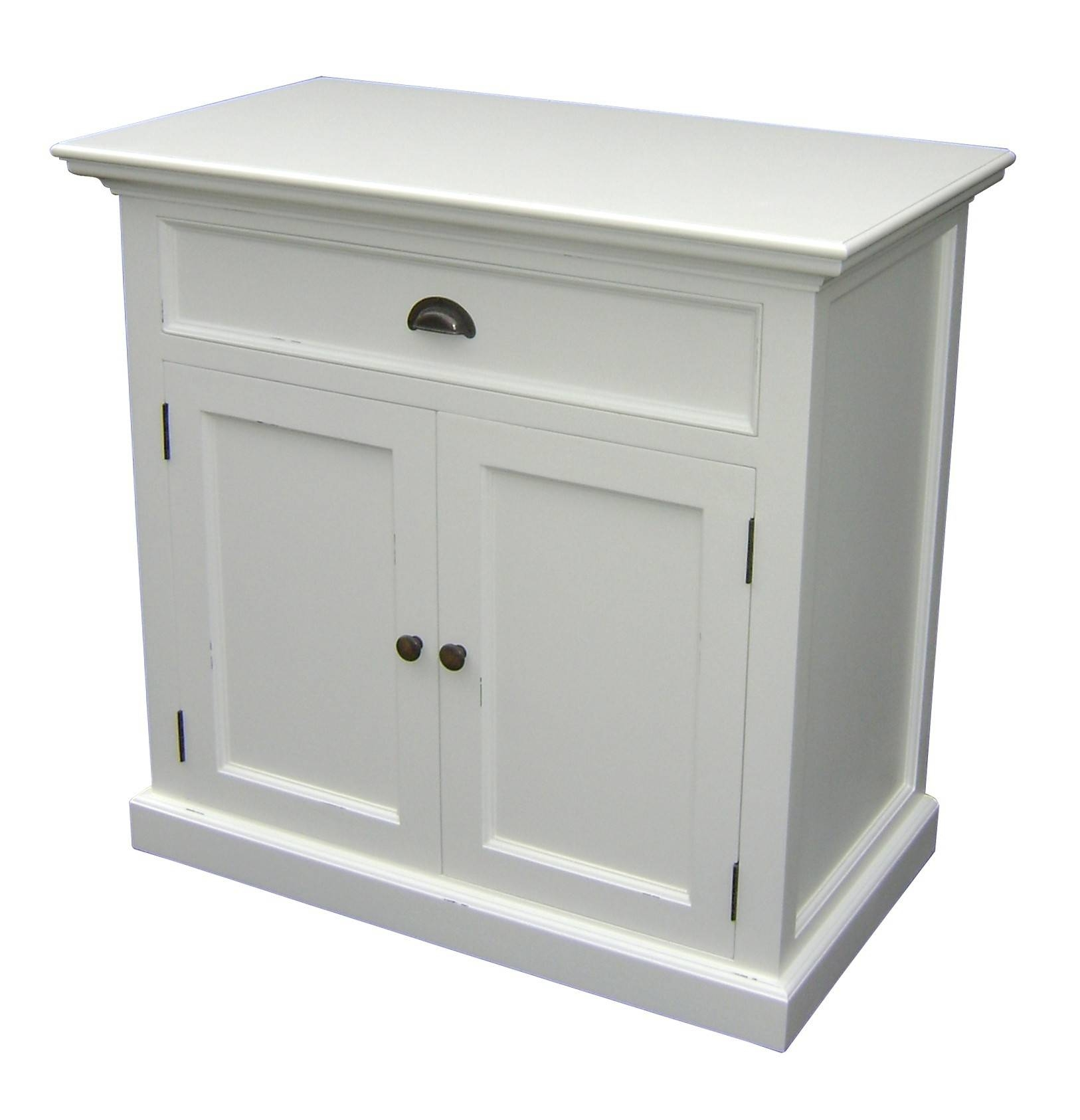 Furniture: Charming Buffet Sideboard With Small White Cabinet And Inside White Sideboard Cabinets (View 7 of 15)