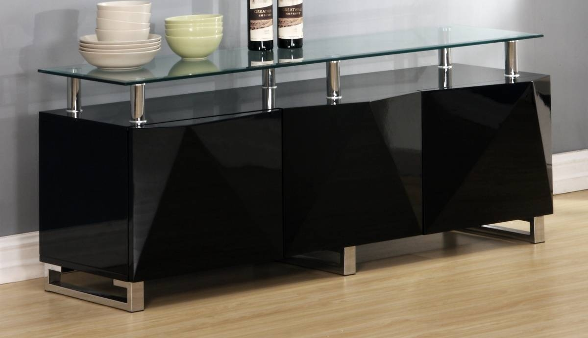 Furniture Shop W10 Harrow | Carpet, Laminate, Wooden Flooring Shop Pertaining To Black Gloss Sideboards (#7 of 15)