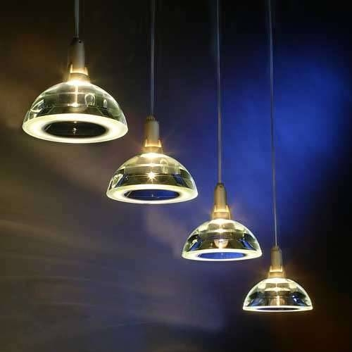Inspiration about Galileo Mini Pendant Lamplumina | Ylighting For Most Up To Date Small Pendant Lights (#2 of 15)
