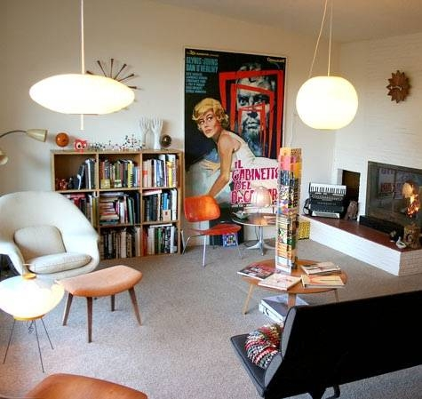 George Nelson Ball Lamp Reproduction Lamp Within Current Nelson Ball Pendant Lamps (View 2 of 15)