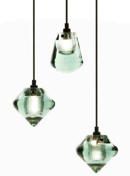 Inspiration about Glass Bead And Top Pendant Lightstom Dixon | Modern Home Decor With Most Recently Released Glass Bead Pendant Lights (#1 of 15)