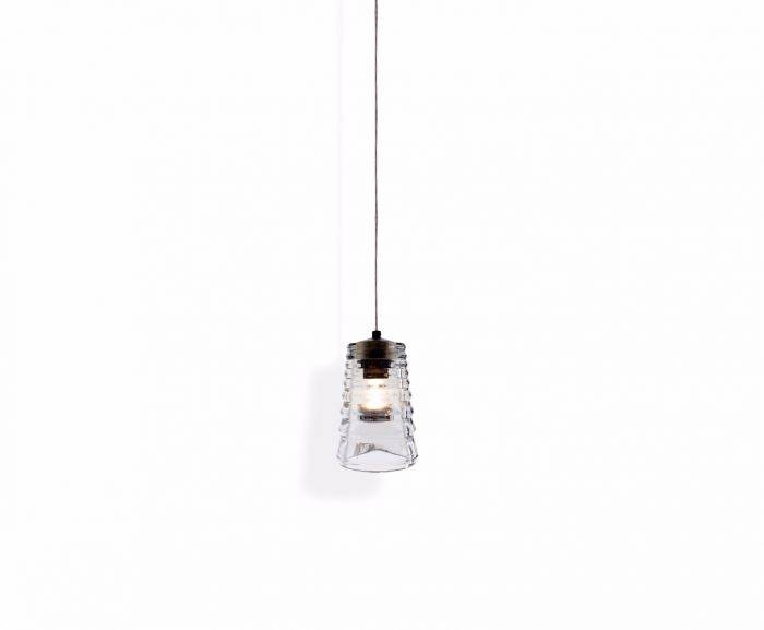 Inspiration about Glass Tube Pendant | Pendant Lights | Tom Dixon Intended For Most Current Tube Pendant Lights (#8 of 15)