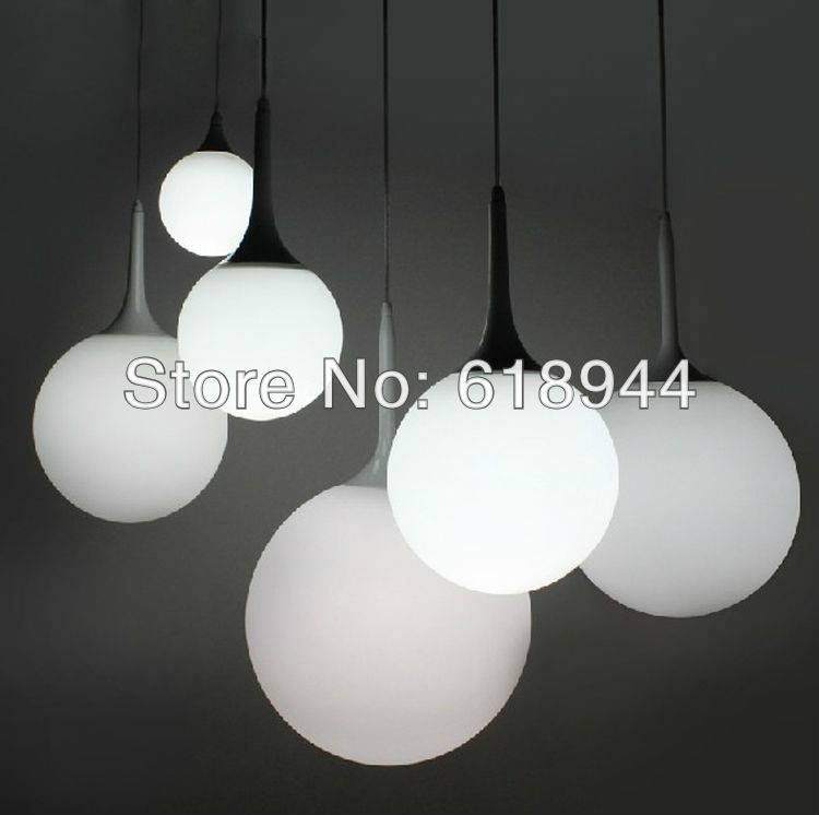 Inspiration about Great Round Pendant Light Popular Round Hanging Lamp Glass Buy With Current Round Pendant Lights (#6 of 15)