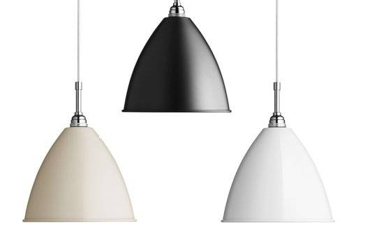 Gubi  Gubi Bestlite Bl9S Pendant|Pendants| Darklight Design Intended For Most Current Bestlite Pendants (#14 of 15)