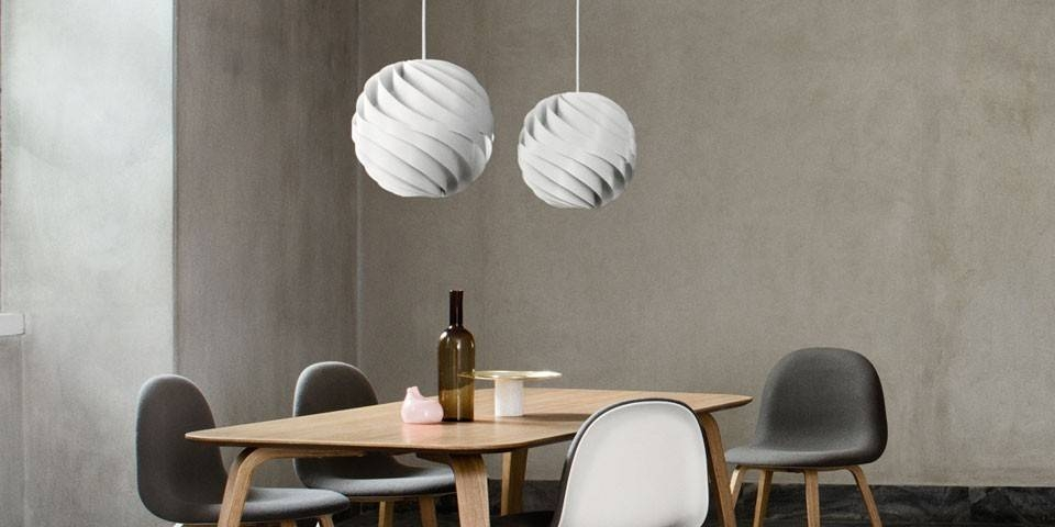Inspiration about Gubi Turbo Pendant Light (Available In 2 Sizes) | The Longest Stay For 2018 Gubi Turbo Pendants (#2 of 15)