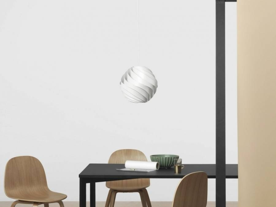 Inspiration about Gubi – Turbo – Products – Minima For Newest Gubi Turbo Pendants (#9 of 15)