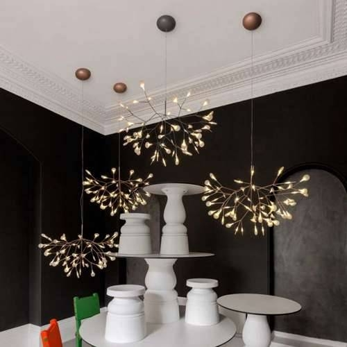 Heracleum Ii Small Pendant Lightmoooi | Ylighting Inside Recent Moooi Pendant Lights (#4 of 15)