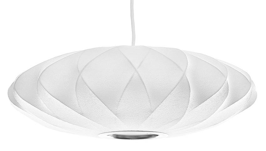 Herman Miller Nelson™ Triple Bubble Lamp Fixture – Gr Shop Canada In Newest Saucer Pendant Lamps (#9 of 15)