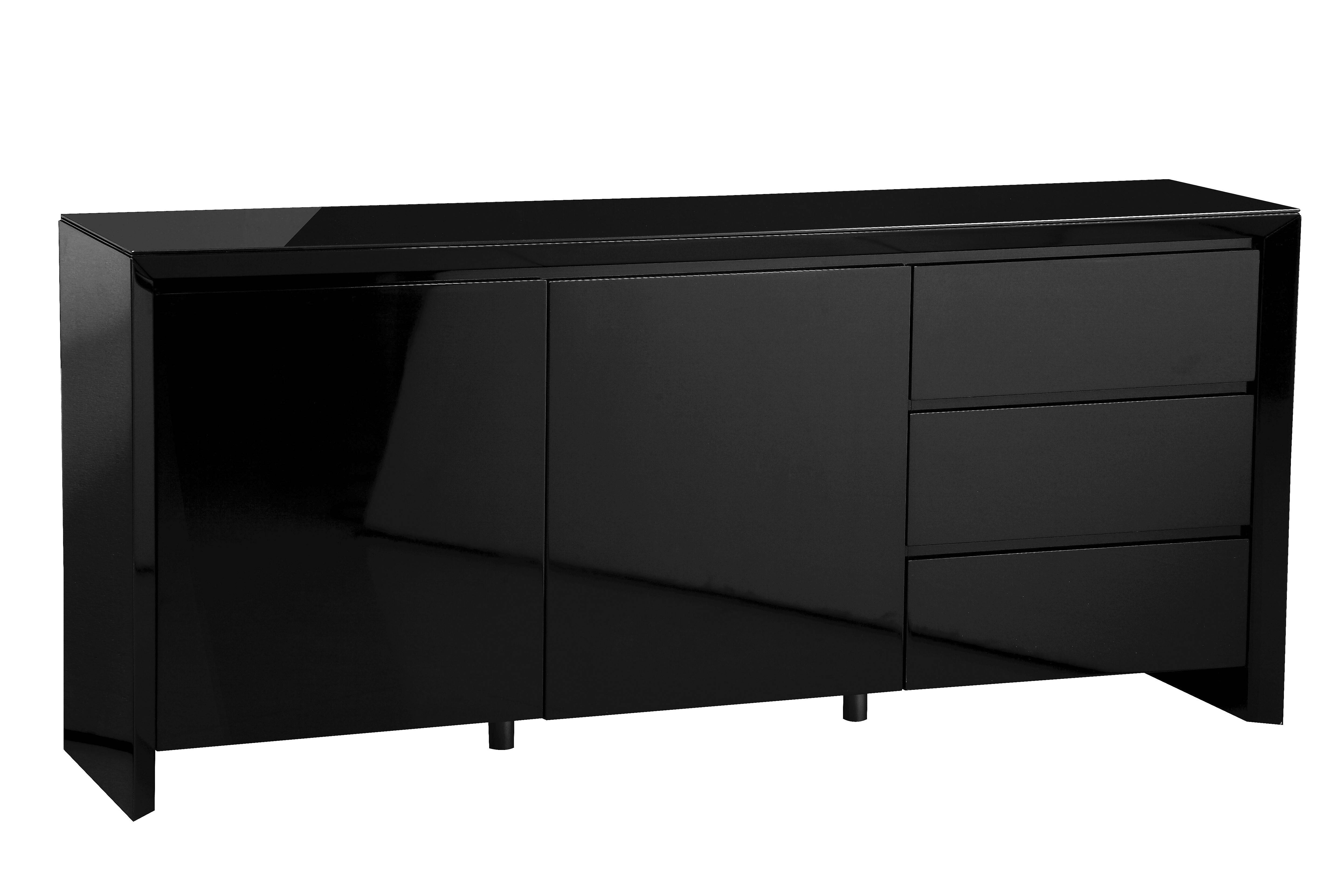 High Gloss Wallpaper – Wallpapersafari Inside Black Gloss Sideboards (#8 of 15)