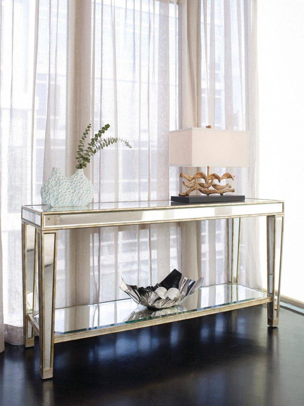 15 Best Of Small Mirrored Sideboards