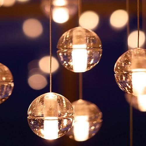 Iconic Design Spotlight: Bocci 14 Series Pertaining To 2018 Bocci 14 Series Pendants (#13 of 15)