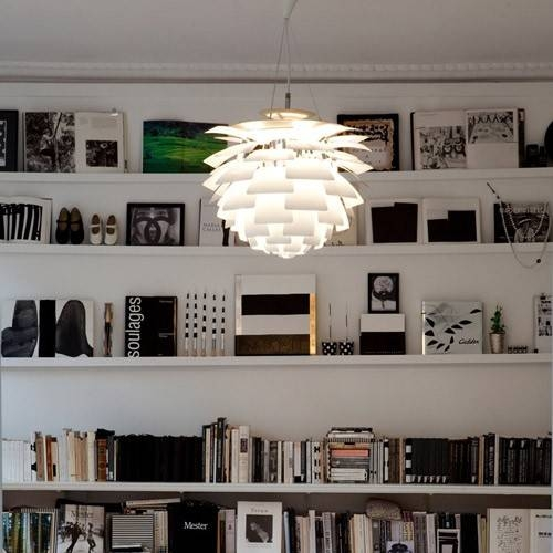 Iconic Design Spotlight: Ph Artichoke Pendant Light With Most Current Ph Artichoke Pendants (#9 of 15)