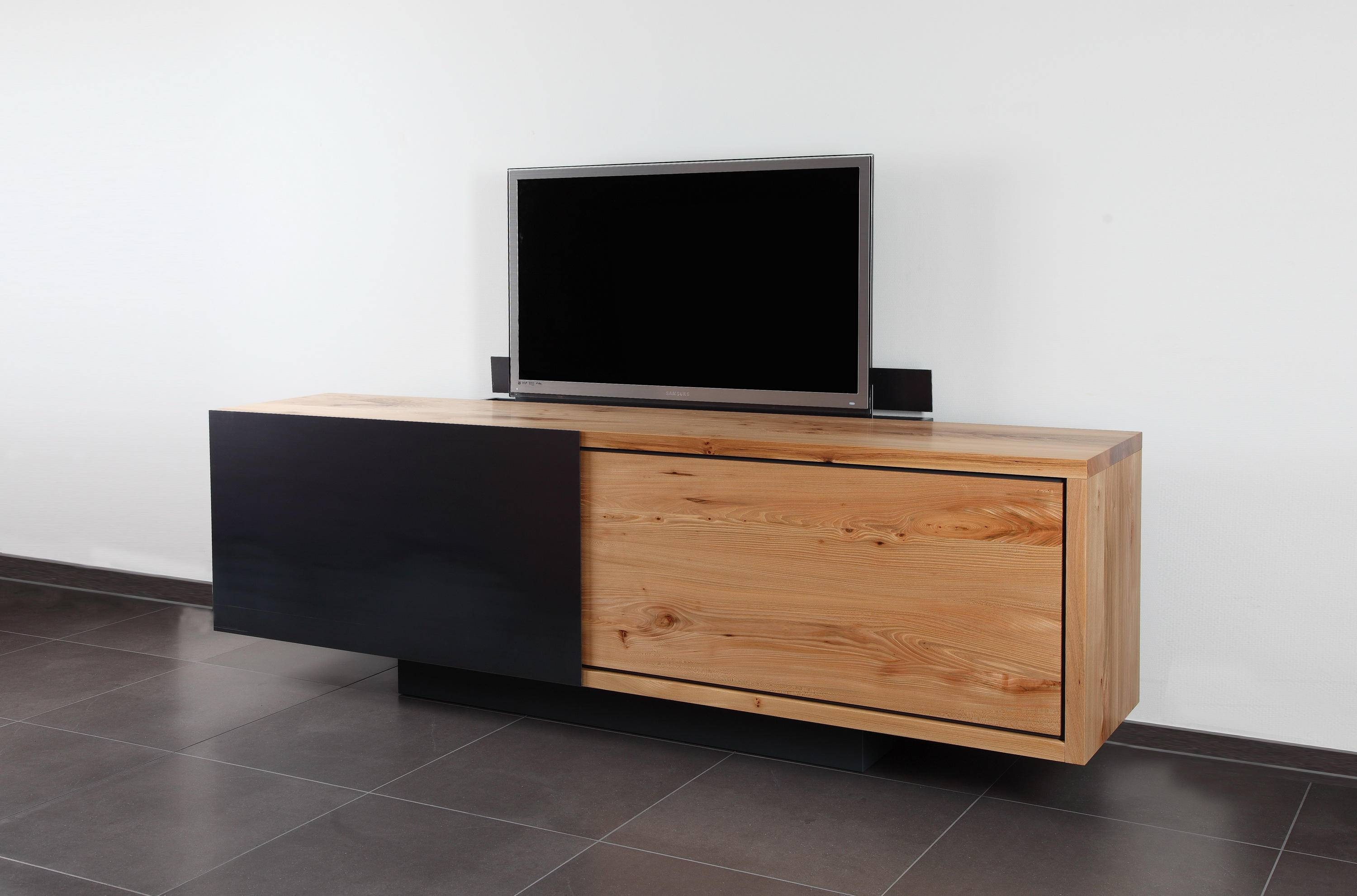 15 best of sideboards for tv. Black Bedroom Furniture Sets. Home Design Ideas