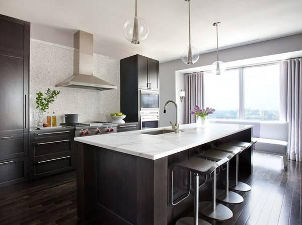 Impressive Pendant On Contemporary Kitchen Pendant Lighting Regarding 2018 Pendant Lighting For Contemporary Kitchen (#10 of 15)