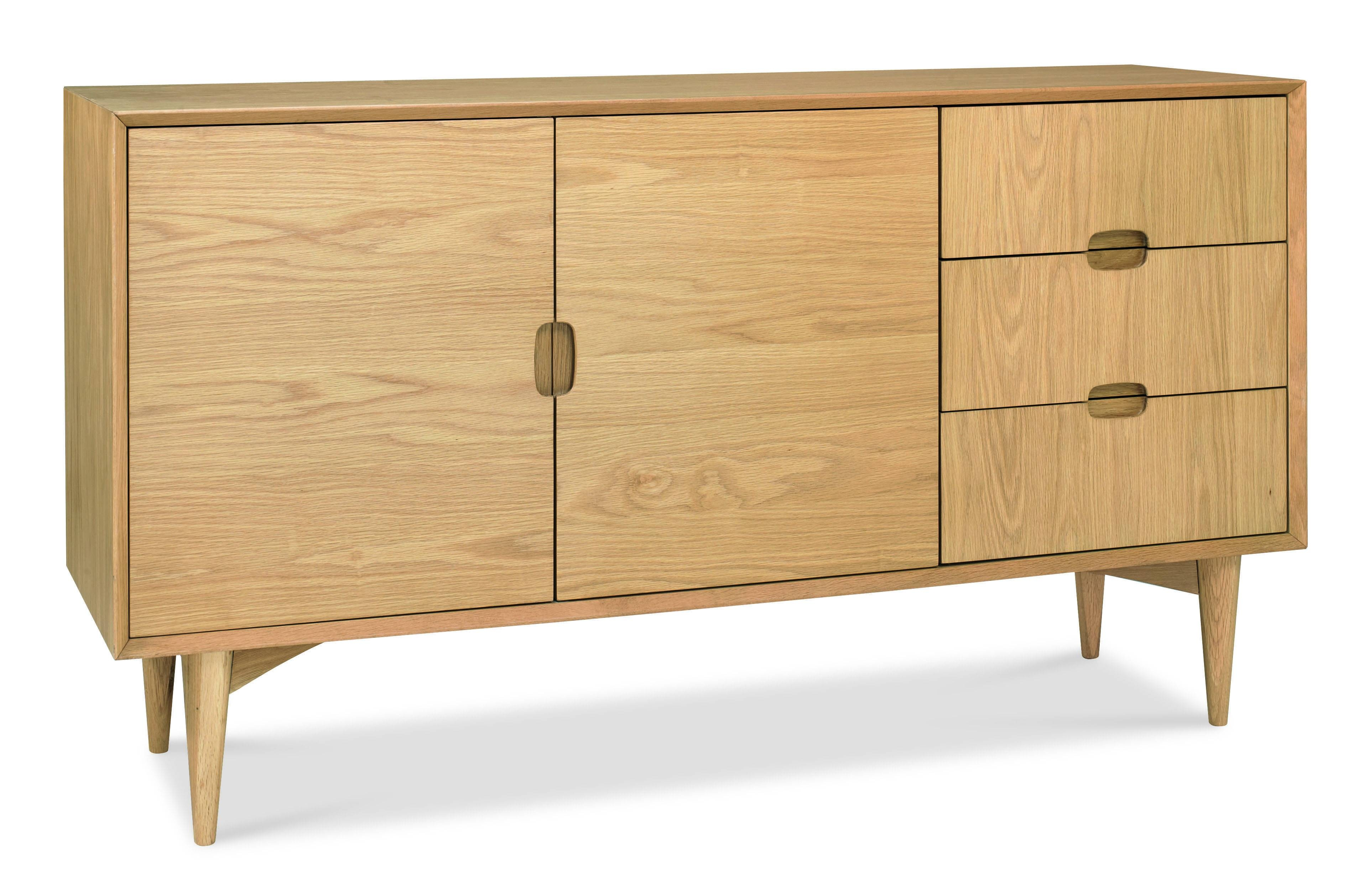Popular Photo of Scandinavian Buffets And Sideboards