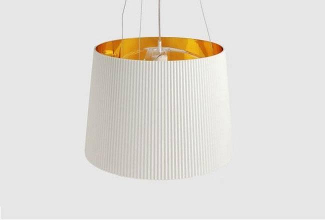 Kartell Lamps G Pendant Lamp : Surrounding Inside 2018 Kartell Pendant Lights (#11 of 15)