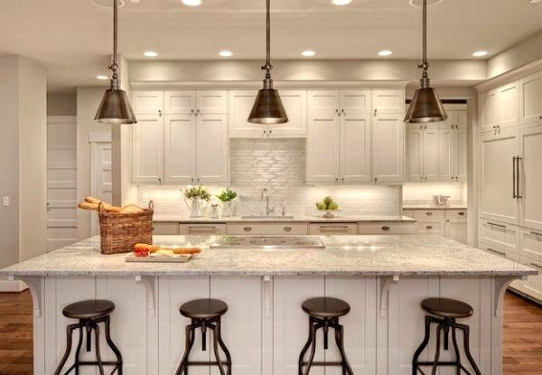 Kitchen Island Light Pendants With 55 Beautiful Hanging Pendant Throughout Latest Beautiful Pendant Lights (#9 of 15)