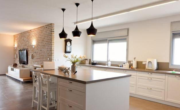 Kitchen Island Pendant Lighting, Contemporary Kitchen Pendant Inside Newest Pendant Lighting For Contemporary Kitchen (#11 of 15)